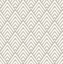 vertex charcoal diamond geometric wallpaper contemporary