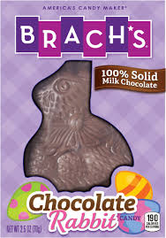 where can i buy brach s chocolate brach s candies brach s solid milk chocolate easter bunny 2 47oz