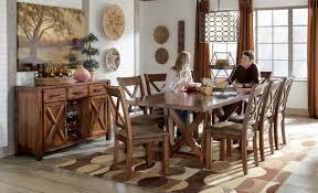 Ashley Furniture Dining Room Set - Ashley furniture dining room table