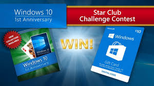 where to buy minecraft gift cards countdown to windows 10 anniversary update with offers in the