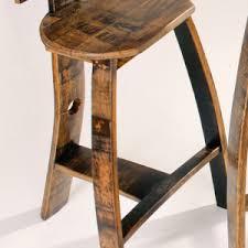 bourbon barrel furniture bourbon barrel artisan cohen wood