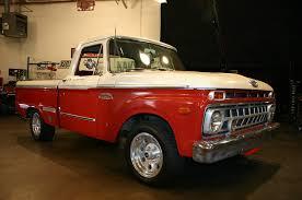1965 ford f100 overhaulin u0027 total cost involved