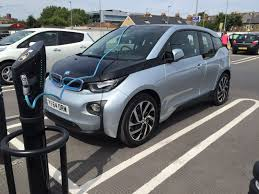 bmw electric car electric car drivers hit with 5 fee to charge for just 20 minutes