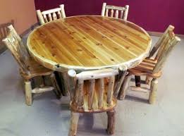 Log Dining Room Tables Rustic Restaurant Tables U2014 Rustic Restaurant Furniture And Rustic