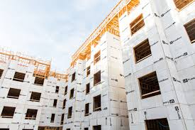 cost to build a multi family home lp flameblock fire rated osb sheathing lp building products