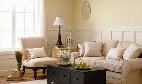 neutral colors could change your living room for the better