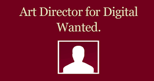 Seeking Director Portsmouth Agency Raka Seeking Director For Digital Apply Today