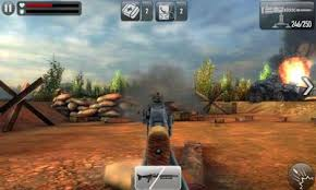 frontline commando d day apk free frontline commando d day version android apps by