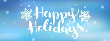 happy holidays from the dynamic strategies team dynamic strategies