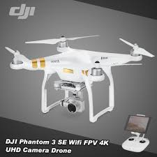 Aa Flight Wifi by Dji Phantom 3 Se Quadcopter Drone Wifi Fpv 4k Uhd Camera 4km Long