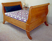 free woodworking plans for bedroom furniture from woodworking