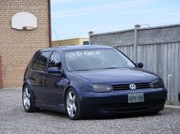 2001 volkswagen golf information and photos zombiedrive