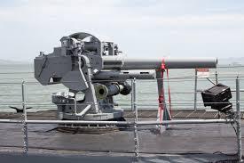flexible honing for submarine guns