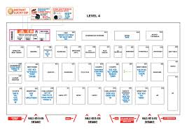 floor plans u2014 comex 2018