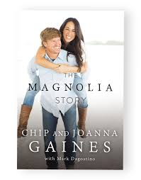Joanna Gaines Products The Magnolia Story By Chip U0026 Joanna Gaines Weir U0027s Furniture
