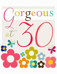 latest 30th birthday cards image best birthday quotes wishes