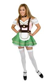 teenage halloween party costume ideas bavarian beer garden oktoberfest costumes and more