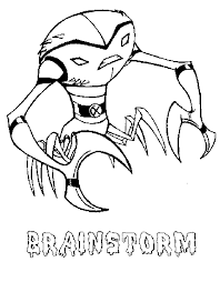 ben 10 coloring pages ben 10 arms ben 10 omniverse