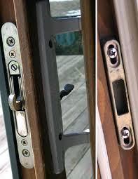 Sliding Patio Door Repair Sliding Glass Door Repair Parts Sliding Glass Door Lock Repair