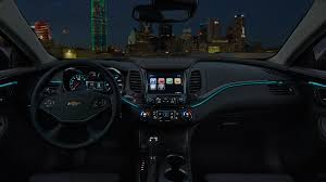 Car Interior Lighting Ideas Automotivetimes Com 2014 Chevrolet Impala Review
