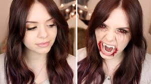 the vampire diaries elena gilbert u2022 makeup tutorial spooktober