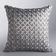 Home Decor Pillows Simply Vera Vera Wang Throw Pillows Decorative Pillows U0026 Chair
