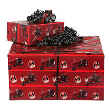 ih tractor wrapping paper roll shopcaseih com