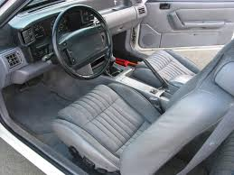 1993 mustang lx for sale 1993 ford mustang 5 0 lx coupe 5 speed griggs mm equipped