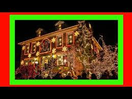 dyker heights christmas lights tour 2017 dyker heights christmas lights 2017 youtube