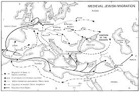 Late Medieval Europe Map by Race Racism And The Middle Ages Archives The Public Medievalist