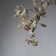 Tord Boontje Chandelier 453 Tord Boontje Blossom Chandelier Design 24 March 2016