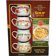 food gift sets caraway soup gift set walmart