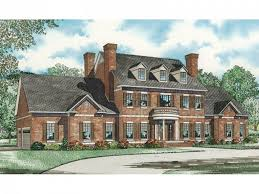 colonial house plans colonial house plans luxury photo georgian designs 2 story