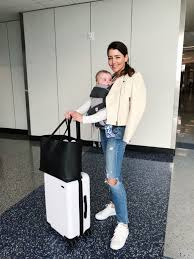 Traveling With A Baby images Tips for traveling with a 6 month old baby dallas wardrobe jpg