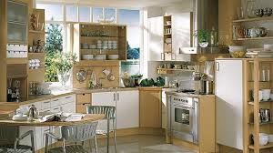 Ideas For A Small Kitchen Space Small Kitchen Decorating Ideas Smart Home Kitchen