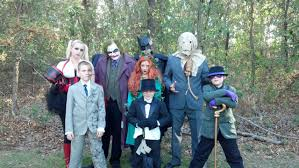 22 homemade group costume ideas for this halloween let u0027s start