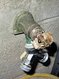Bathtub Valve Stem Replacement Frostproof Faucet Attempted Repair Part 1 The Smell Of Molten