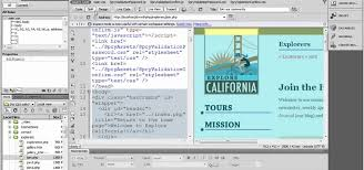 tutorial website dreamweaver cs5 how to create an email form for customers with adobe dreamweaver cs5