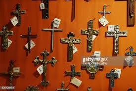 crucifixes for sale crucifixes for sale stock photos and pictures getty images