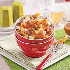 poutine cuisine poutine à l effiloché de canard confit recettes cuisine et