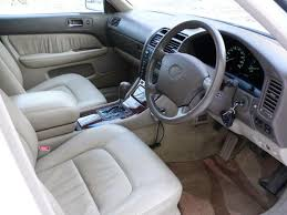 toyota celsior for sale 1996 toyota celsior pictures 4 0l gasoline fr or rr automatic
