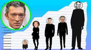 how tall is vincent cassel height comparison youtube