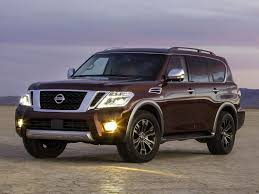 nissan armada 2017 specifications 2017 nissan armada release date united cars united cars