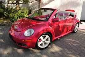 vw beetle convertible barbie edition don u0027t you just love would