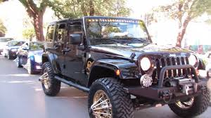 transformers jeep wrangler hotcarstv all star ride out jeep slab youtube