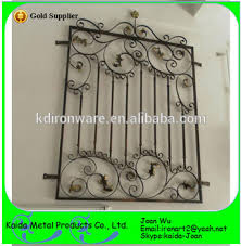 wrought iron window grills design steel outdoor window grates