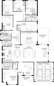 large family floor plans simple spacious house plans baby nursery large family floor plans