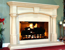 articles with white trim wood fireplace tag traditional white