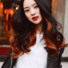 thick coiled hair women hairstyle asian curly hairstyle for women thick curly hair