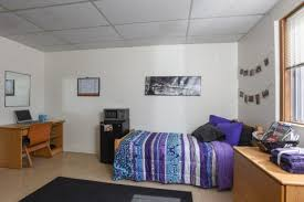 College Coed Bathrooms Student Housing Western State Colorado University